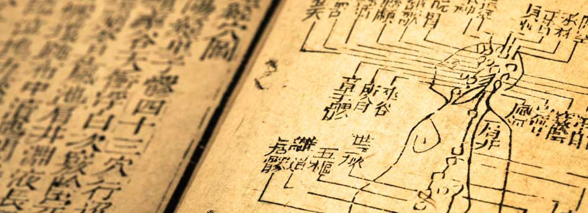 Medicina cinese classica